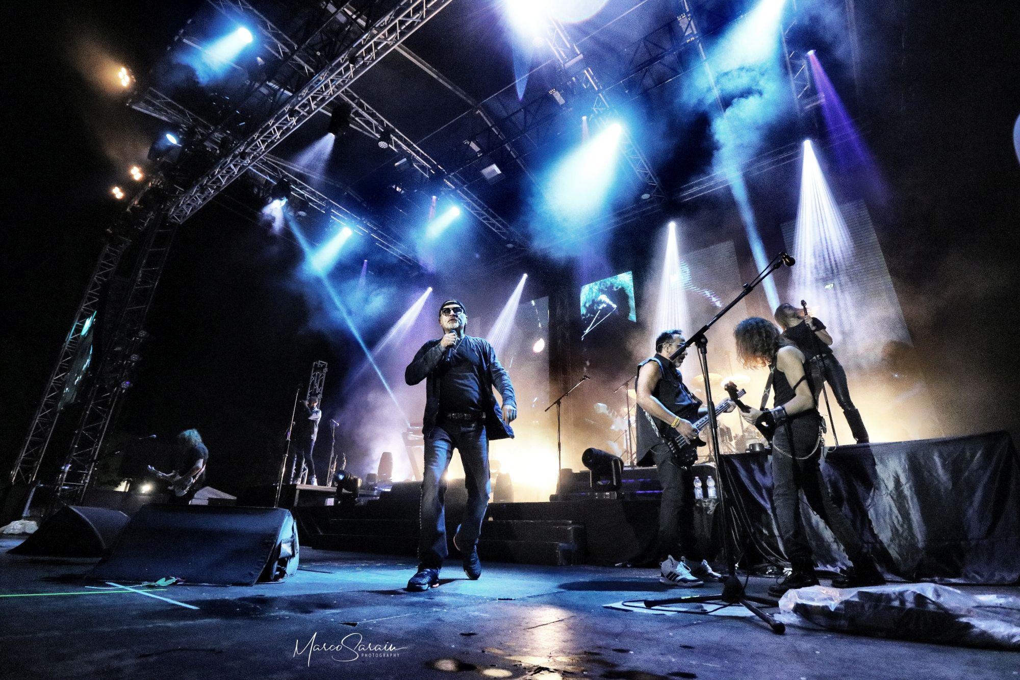 Diapasonband Live - Borgo Santa Croce (VERONA) 2019