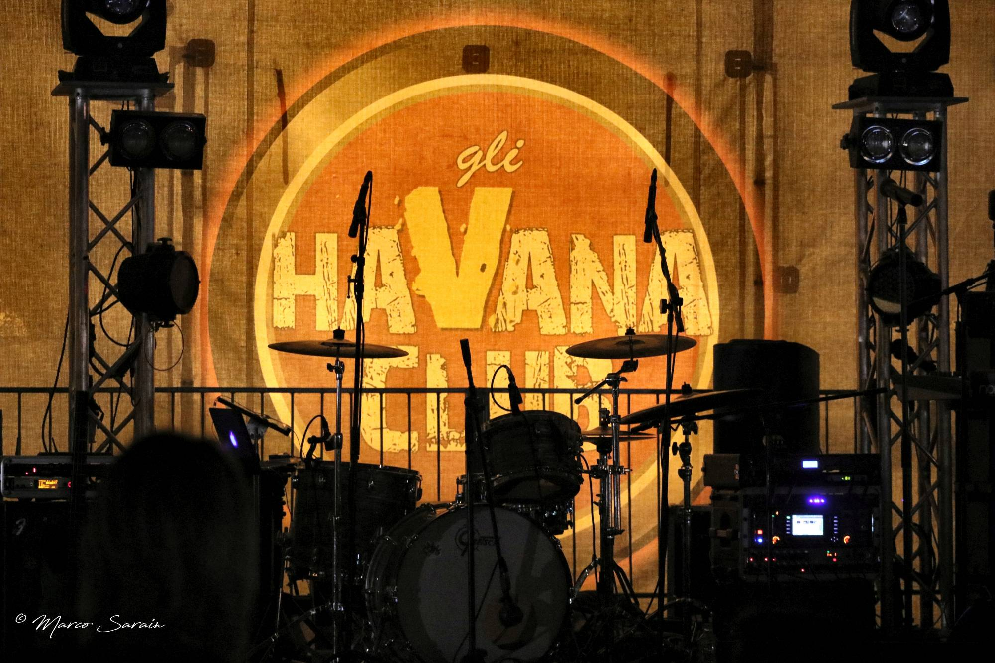 Gli HaVana Club - Tribute Band Vasco Rossi