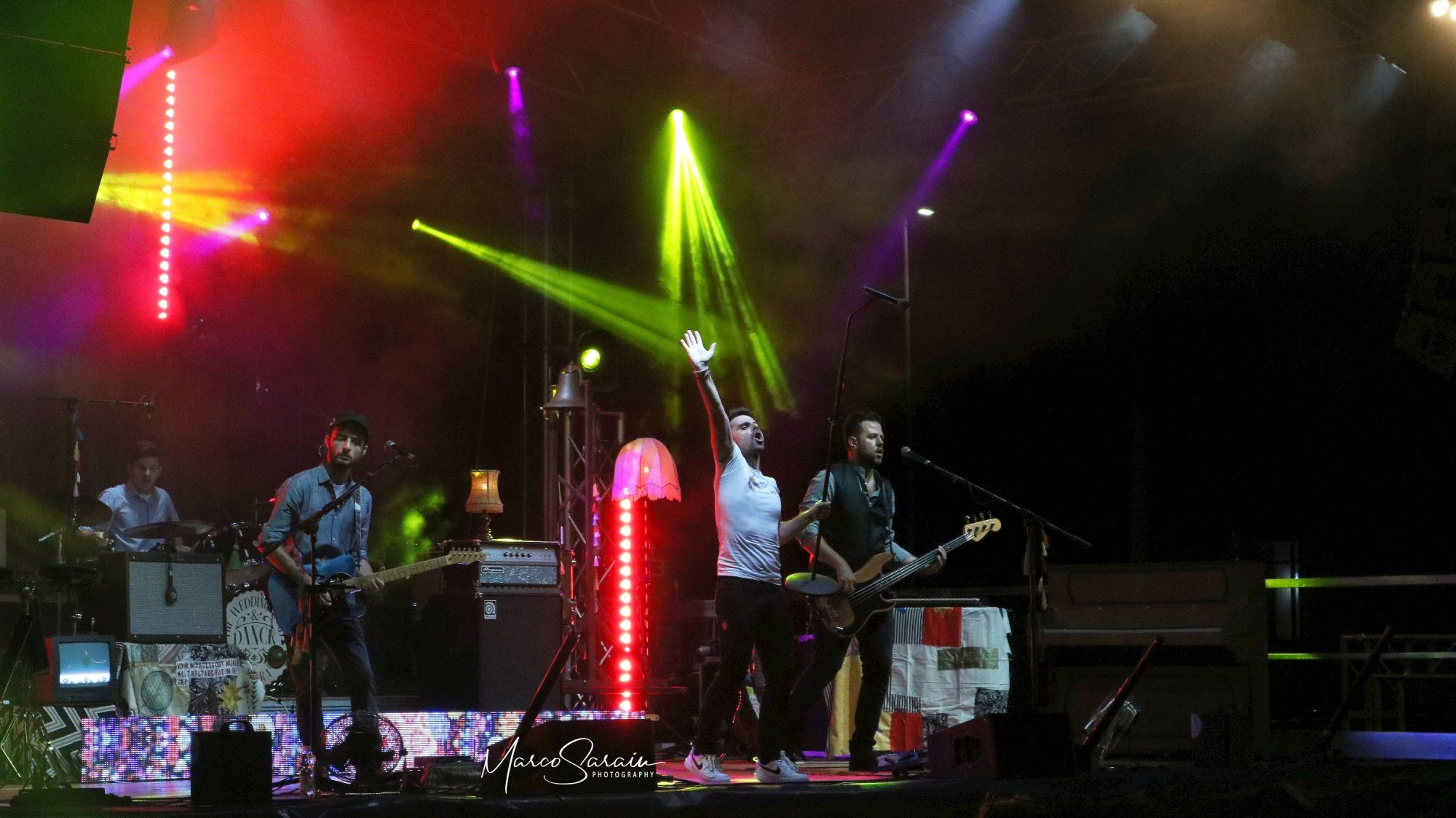 Liveplay (Coldplay Tribute Band) @ Dakota Beer Fest​ 2020