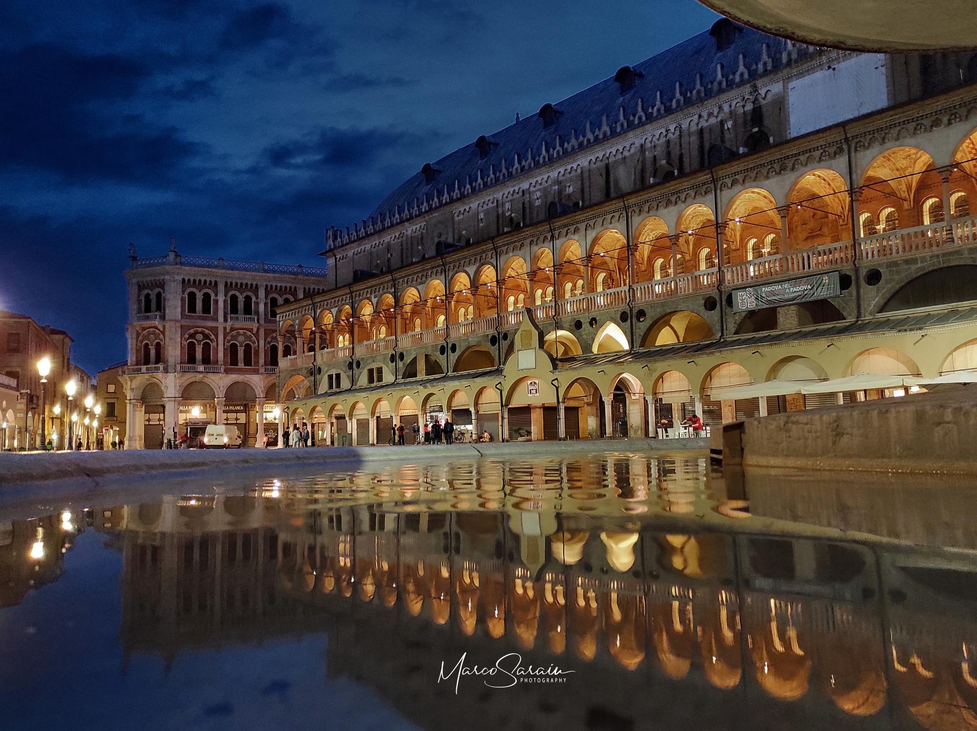 Padova 2021 -