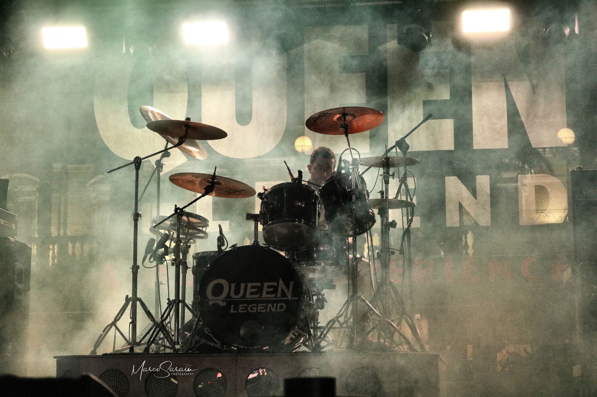 Queen Legend - Tribute Band