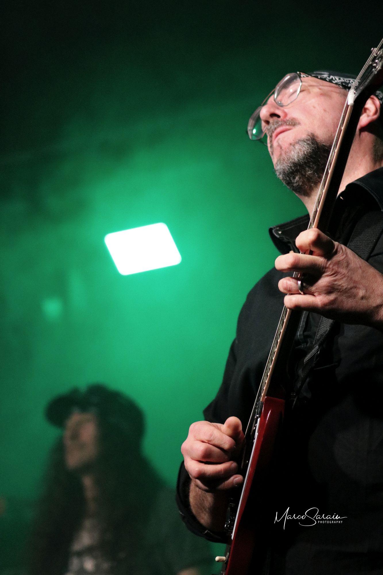 ROCK★STAR VASCO's Birthday @ Godega Sant'Urbano (TV) 2020