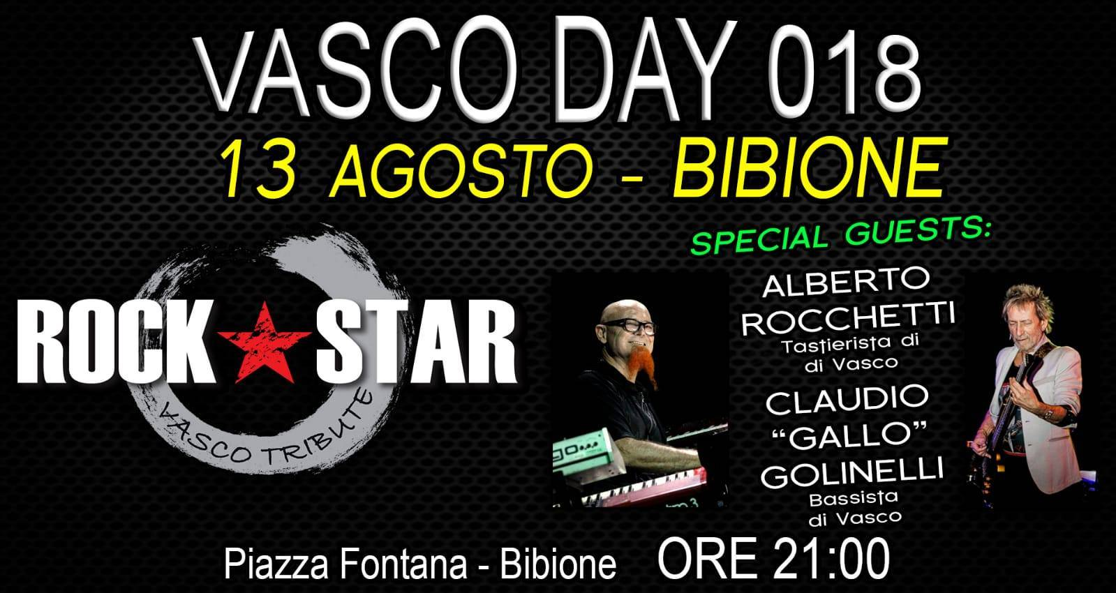 ROCK★STAR Vasco Tribute