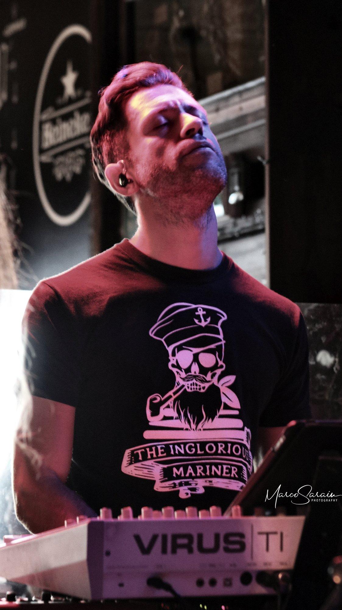 ROCK★STAR Vasco Tribute - Dakota Pub 2020
