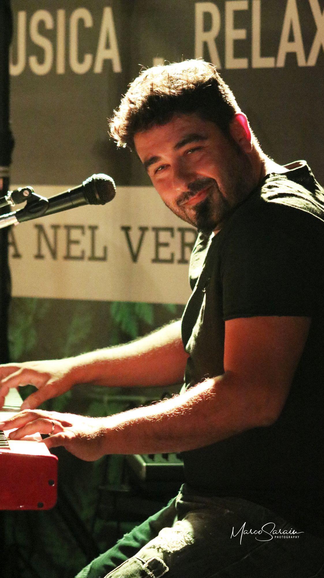 Spirito Divino Zucchero Acoustic Tribute - Borgo & Co. - Piazzola sul Brenta 2020