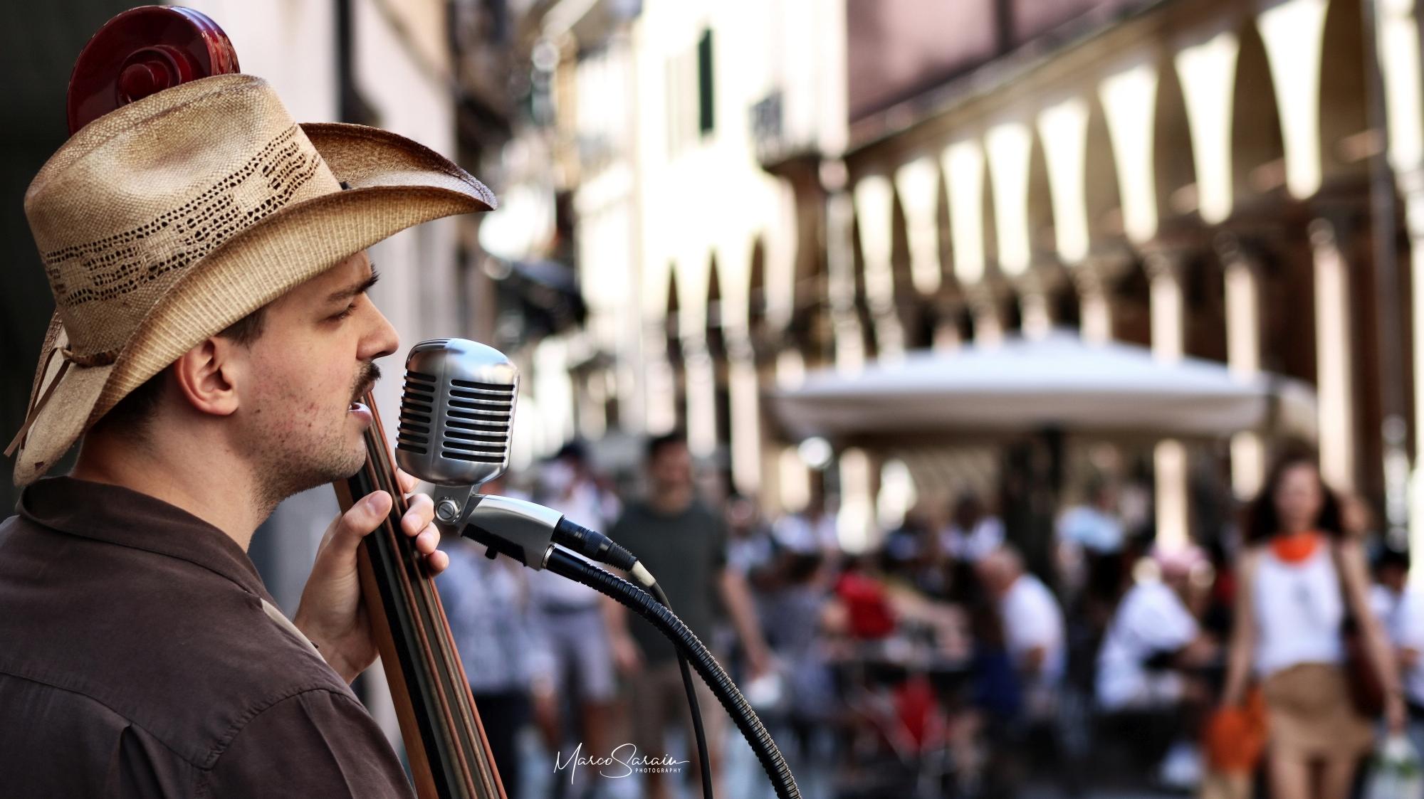 String Onion Bros - Padova