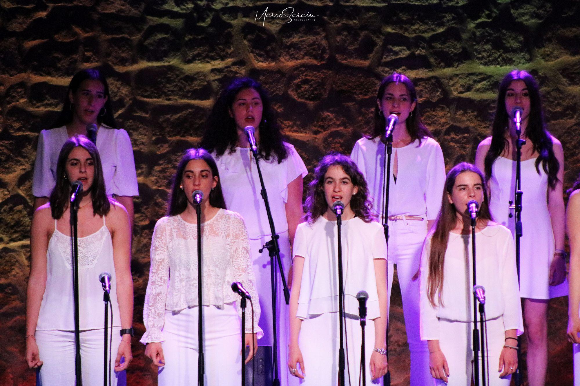 Summertime Choir @ Arena di Montemerlo