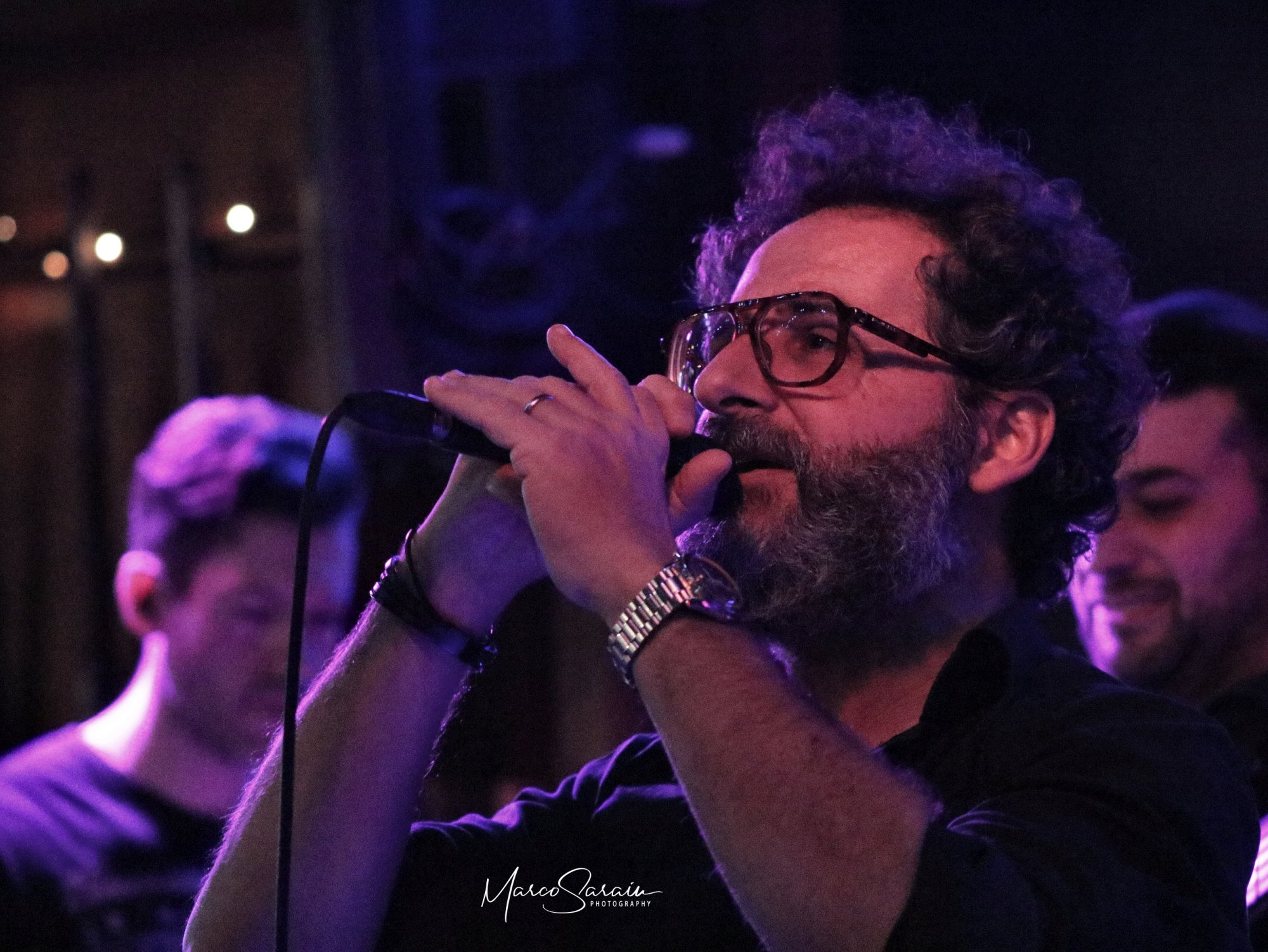 T-Side TOTO tribute - Dakota Pub 2020