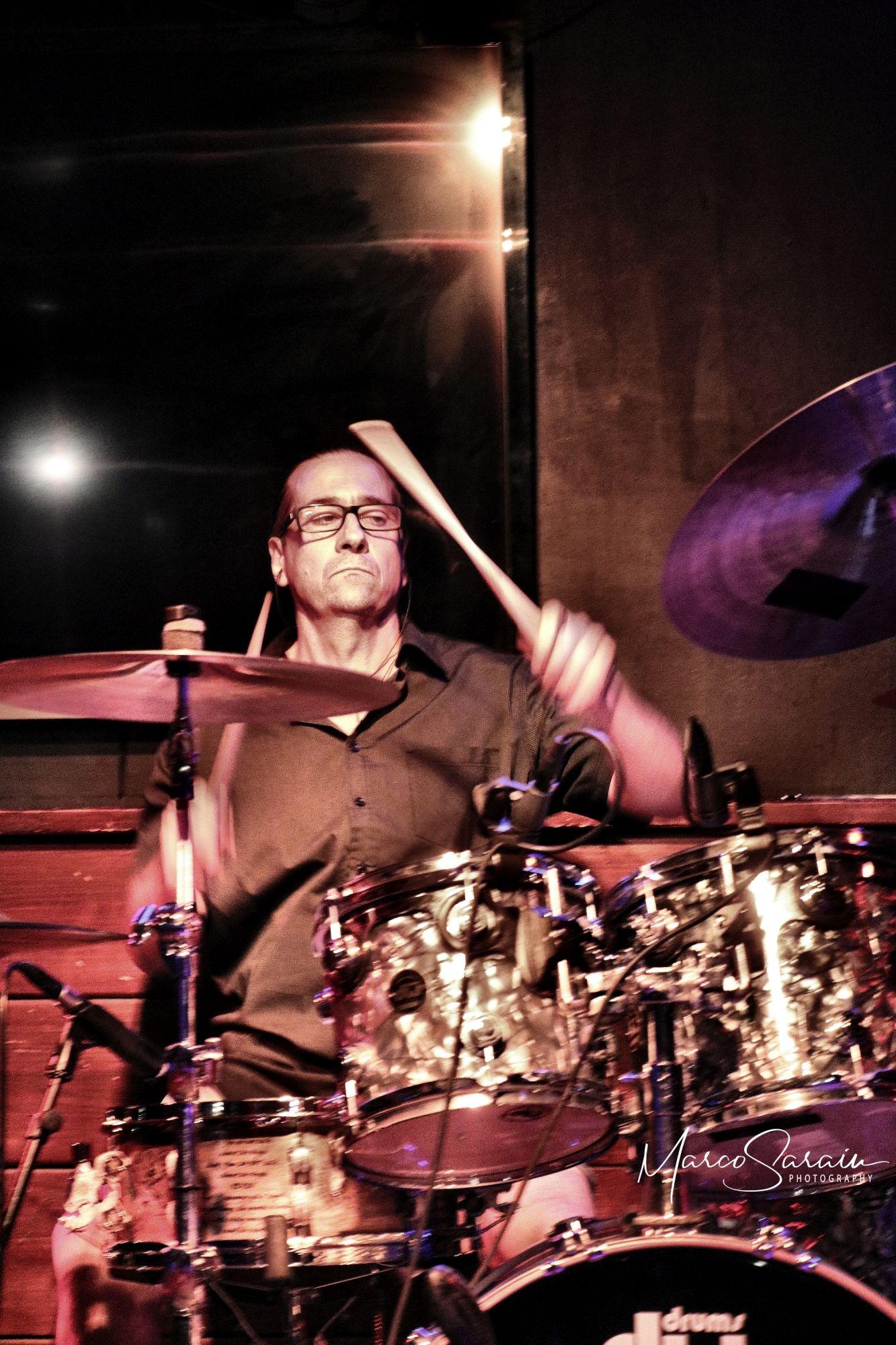 T-Side TOTO Tribute Band @ Dakota Pub 2020