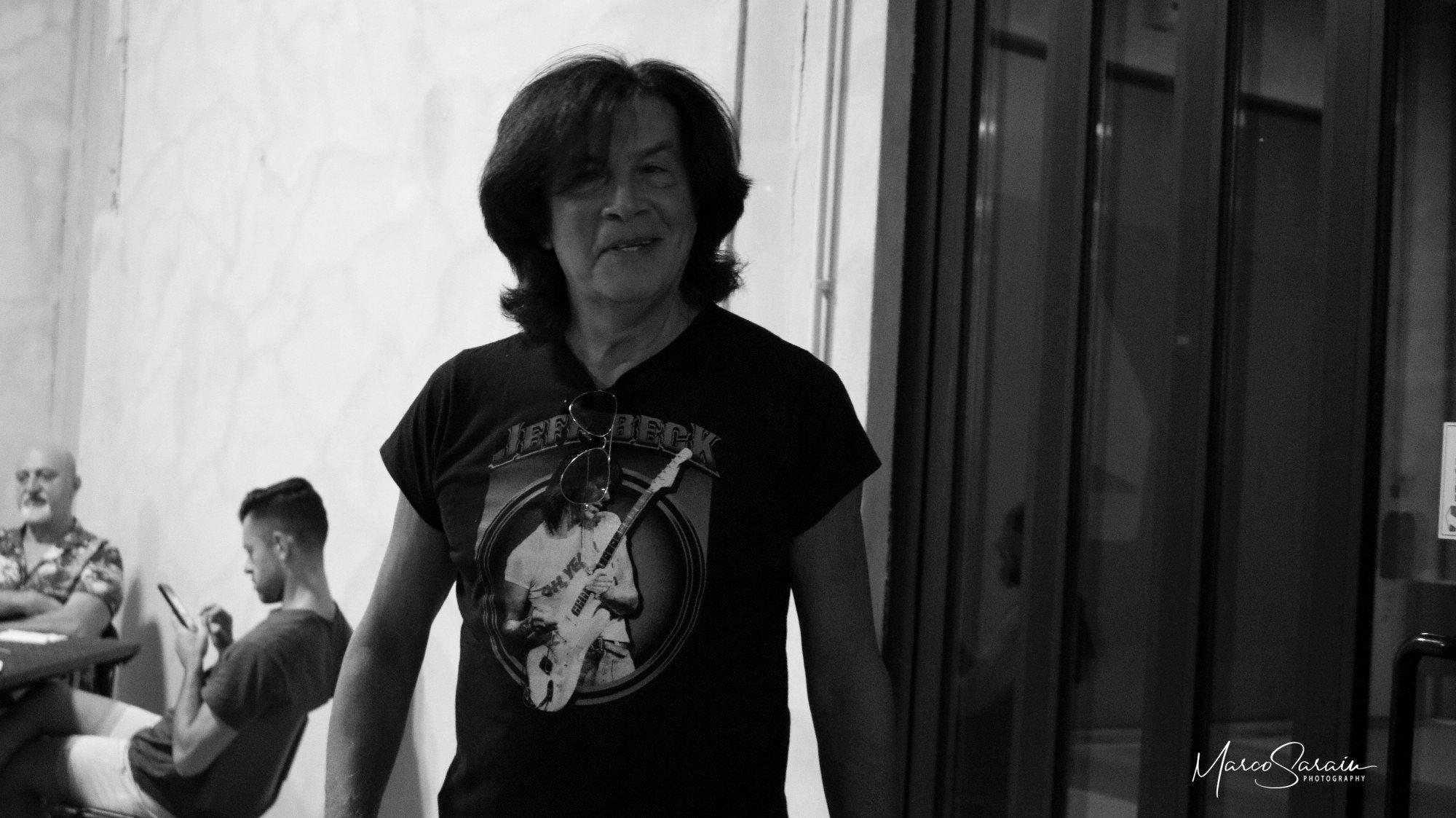 Vasco History Band - Godega di S.Urbano #BACKSTAGE