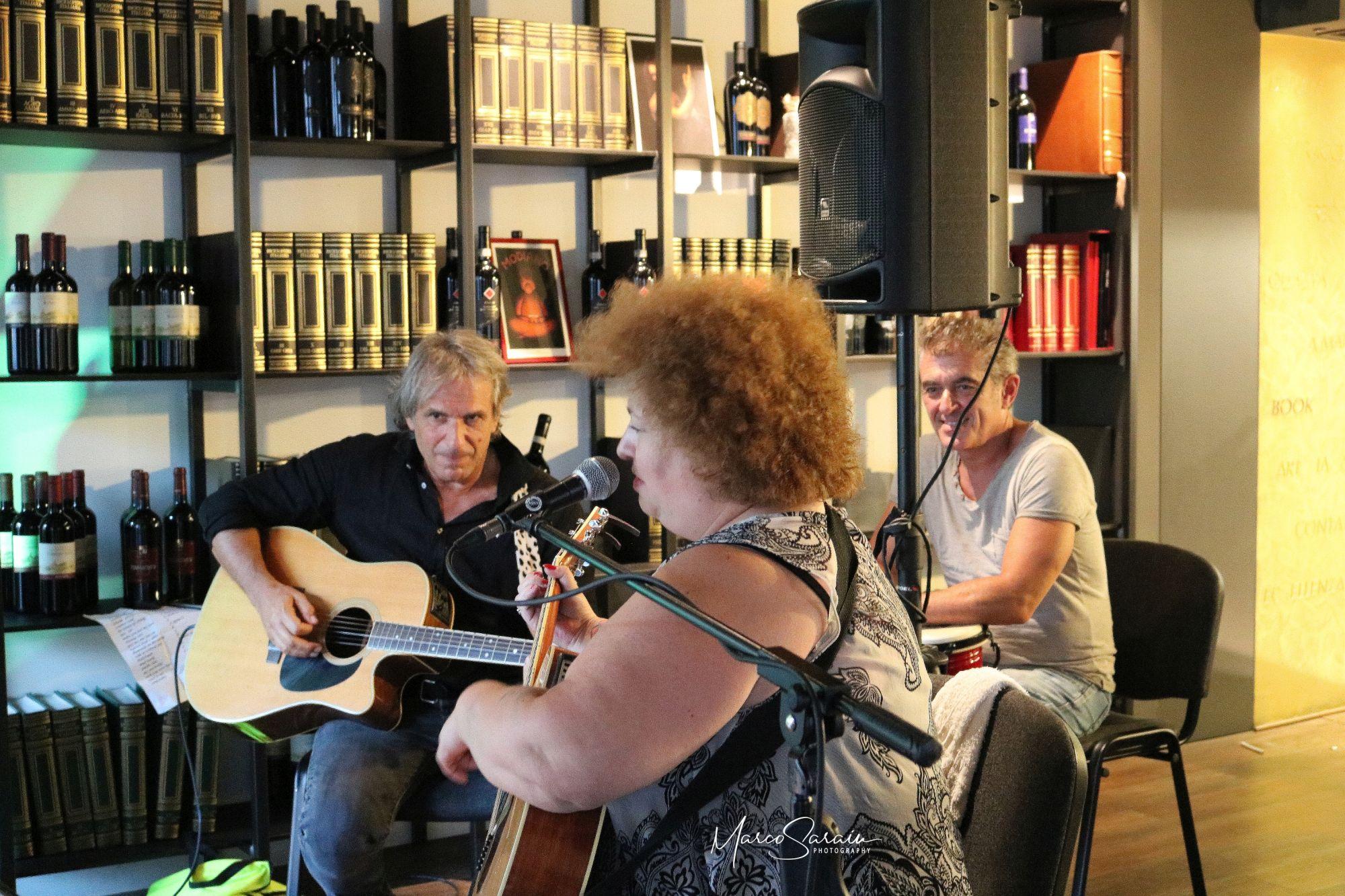 Woman's Soul @ Ristorante e Caffè Letterario Treccani Padova 2020